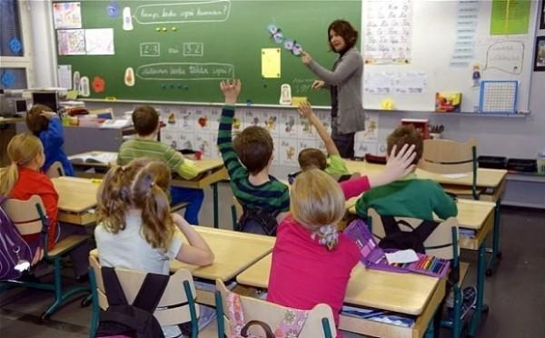 Finlandiya Öğretmenleri