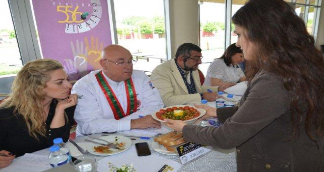 8. Zeytinyağlı yemek yarışmasına başvurular başladı