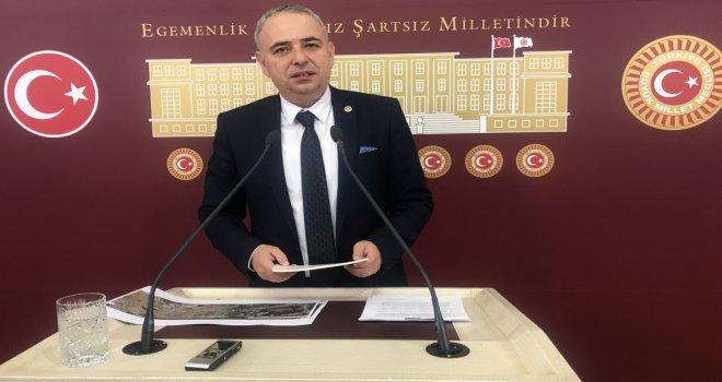 Ahmet Vehbi Bakırlıoğlu; ''Cumhurbaşkanı Haklı, El Vicdan Ya''