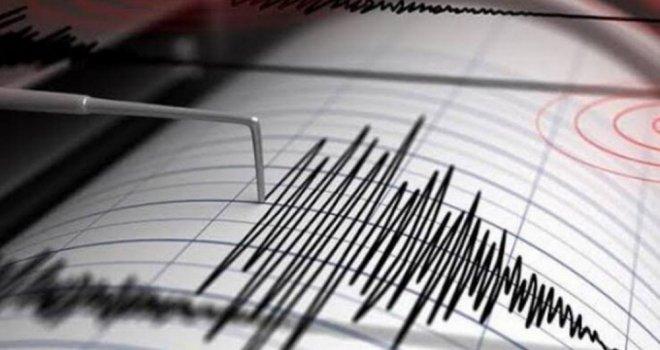 Akhisar 5.0 Büyüklüğündeki Depremle Sallandı