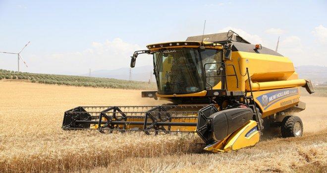 Akhisar Belediyesi, Atıl Arazilerini Tarımla Değerlendirdi