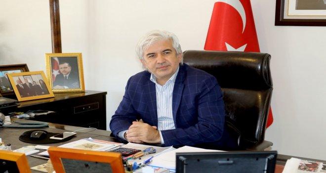 Akhisar Belediyesi Sayıştay denetiminden tam not aldı