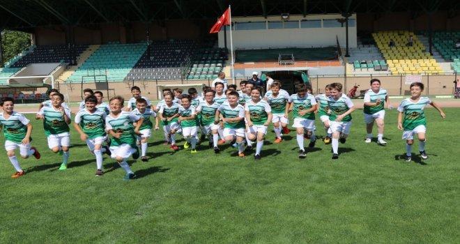 Akhisar Belediyesi, Spor Okulu Kayıtları Başladı