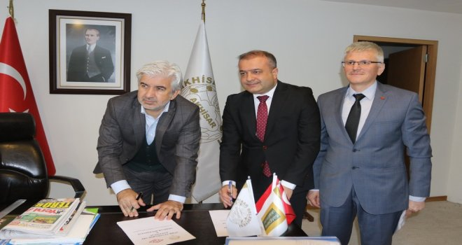 Akhisar Belediyesi, TSE ile asansör protokolü imzaladı