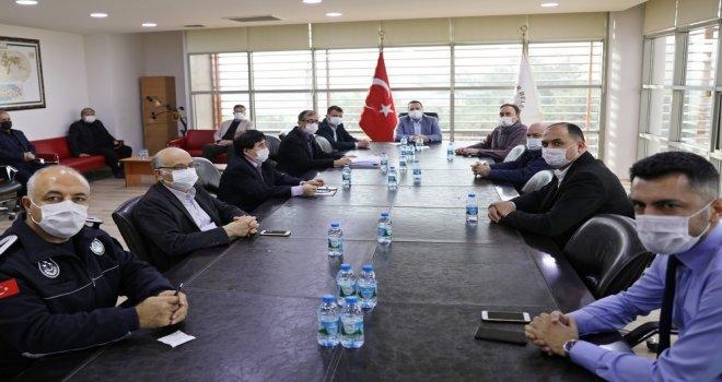 Akhisar Belediyesi'nden Lokmacı Esnafına Nakdi Destek