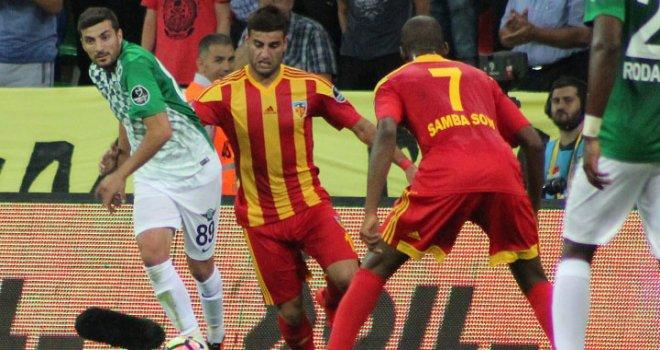 Akhisar Belediyespor; 2 Kayserispor; 0