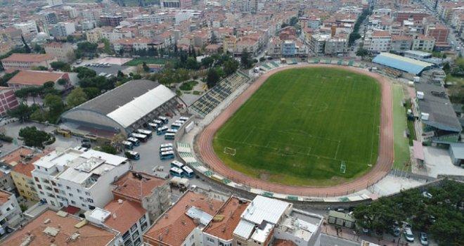 Akhisar Belediyespor'dan, futbol şenliği