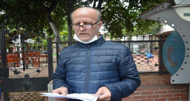Akhisar Demokrasi Platformu'ndan 1 Mayıs Açıklaması