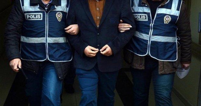Akhisar'da FETÖ Operasyonu; 17 Kişi Gözaltına Alındı