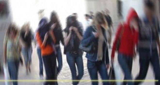 Akhisar'da Fuhuş Operasyonunda 6 Kişi Tutuklandı
