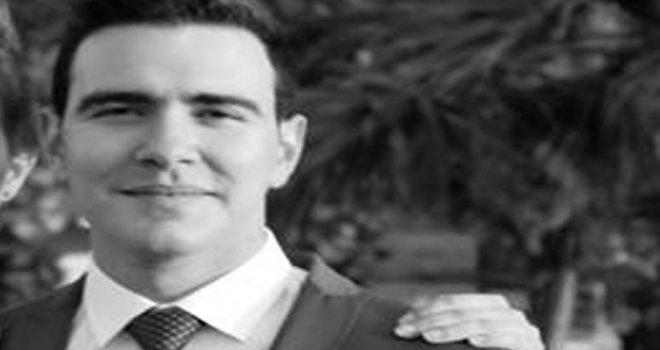 Akhisar'da Genç Astsubay evinde ölü bulundu