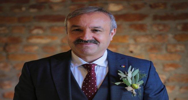 Akhisar'da Hasat Başlıyor