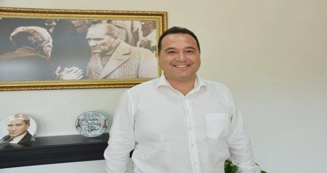 Akhisar'da İhtiyaç Sahibi Öğrenciler İçin Eğitim Seferberliği Başladı