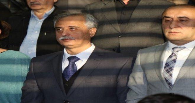 Akhisar'da MHP'li meclis üyesi Feza Yavuzkasap tutuklandı