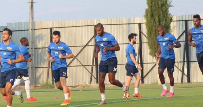 Akhisarspor, Galatasaray karşısında iddialı