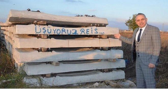 Bakırlıoğlu; Akhisar Tren Garı Neden Taşındı?
