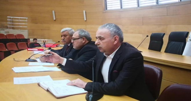 Bakırlıoğlu; ''Akhisar Üniversiteyi Hakediyor''