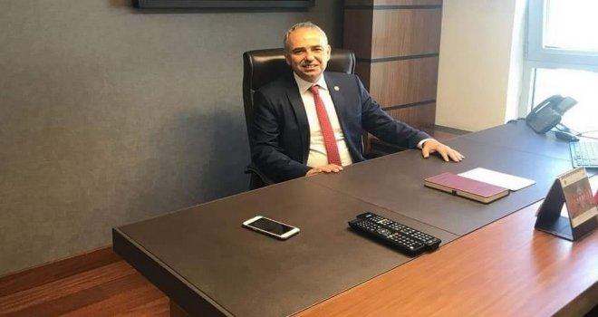 Bakırlıoğlu; ''Atık Sular Gerçekten Artılıyor Mu''