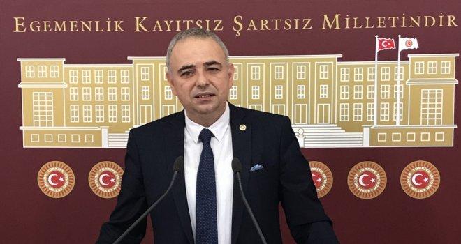 Bakırlıoğlu; ''Azalan Nüfus Köyler ve İlçeler İçin Endişe Verici''