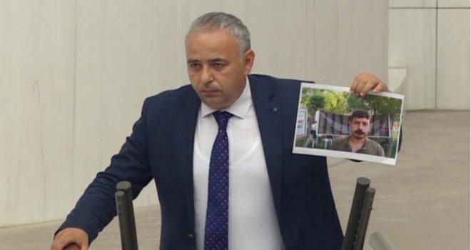 Bakırlıoğlu; ''Madenciler İçin Verilen Önerge Reddedildi''