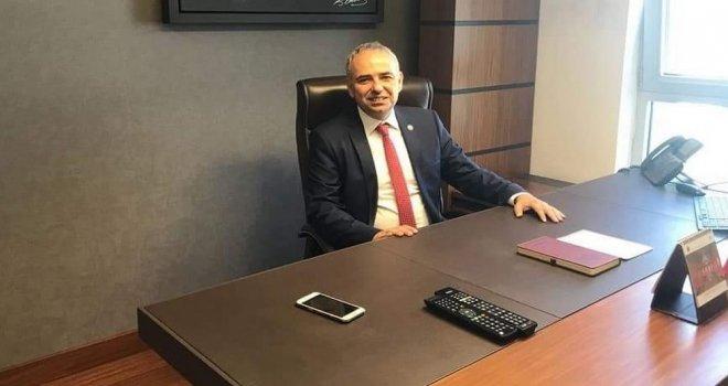 Bakırlıoğlu; ''Paris Anlaşması Olmazsa Olmaz''