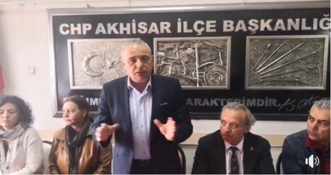 Bakırlıoğlu; ''Sofralık Zeytinin Primi En Az Bir Lira Olmalı''