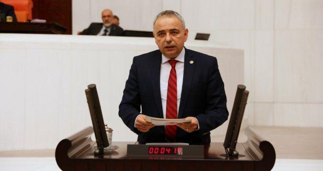 Bakırlıoğlu; ''Tasarrufa Okullardan Başladılar''