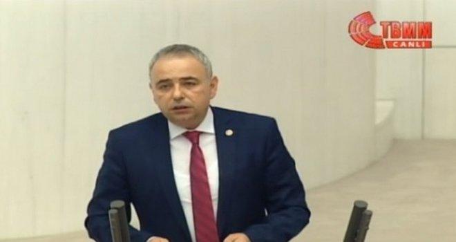 Bakırlıoğlu; ''Termik Santrallere Bacalardan Sonra, Endeks Kıyağı''