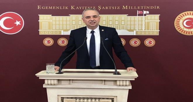 Bakırlıoğlu'ndan,  AKP'li Aydemir'e Davet