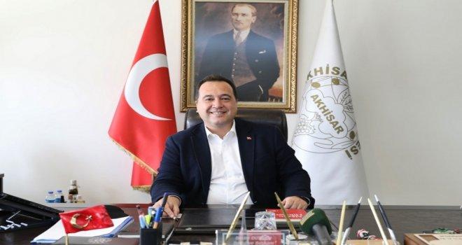 Başkan Besim Dutlulu'dan Ramazan Ayı Mesajı