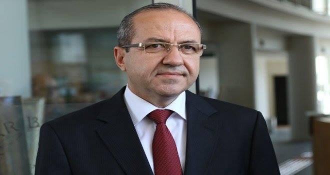 Belediye Başkan Yardımcısı Ali Velestin, Ak Parti'den Aday Adayı Oluyor