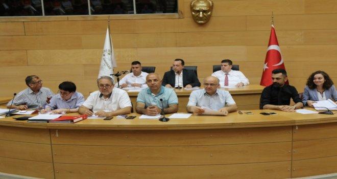 Belediye Meclisi, bayramdan sonraya ertelendi