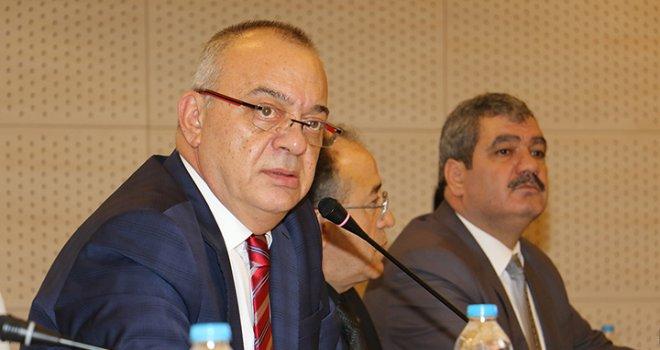 Büyükşehir Belediye Başkanı Ergün'den Akhisar'a otopark ve pazaryeri müjdesi