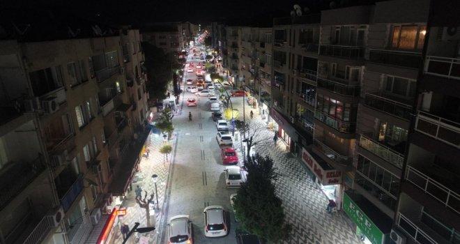 Büyükşehir'den Tahir Ün'ü Aydınlatan Dokunuş