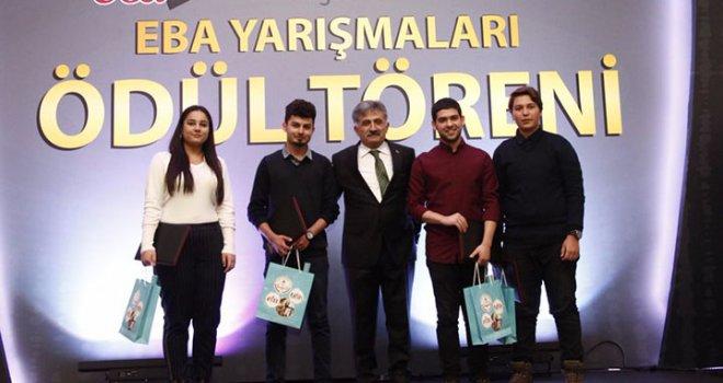 Cumhuriyet MTAL'den Türkiye Birinciliği