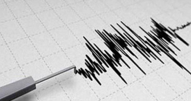 Deprem sonrası Akselendi'de 1 kişi yaralandı