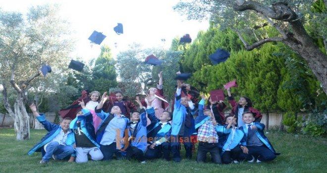 Fatih İlköğretim Okulu  4/A 4/B 4/C sınıfları  Mezuniyet eğlencesi
