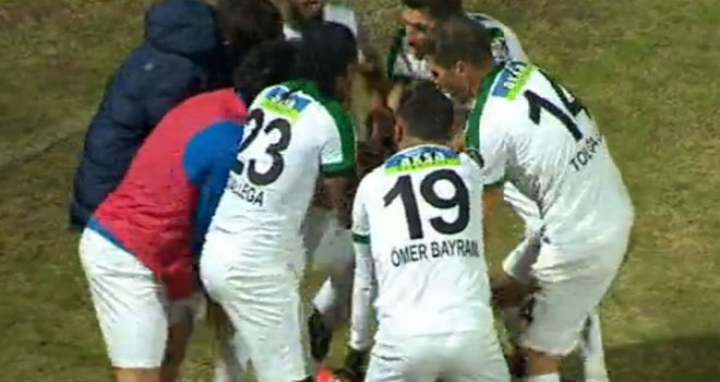 Gaziantepspor;1 Akhisar Belediyespor;2