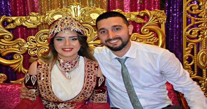 Gülnur ve Mustafa'nın Mutlu Günü