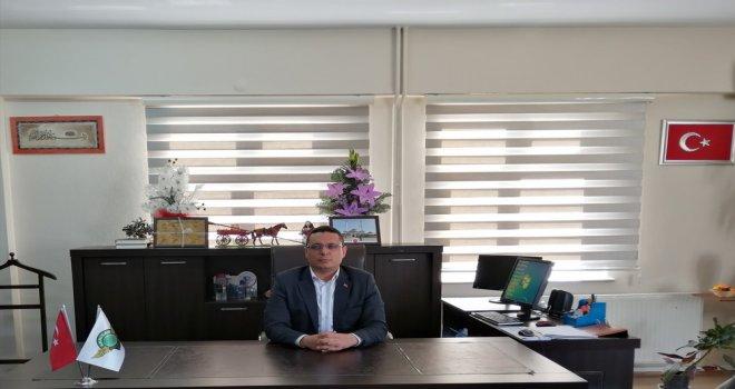 Halk Eğitimi Merkezi Müdürü Erdem; ''Mutlaka Size Uygun Bir Kurs Vardır''