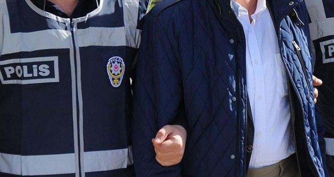 HDP Akhisar ilçe başkanı gözaltına alındı