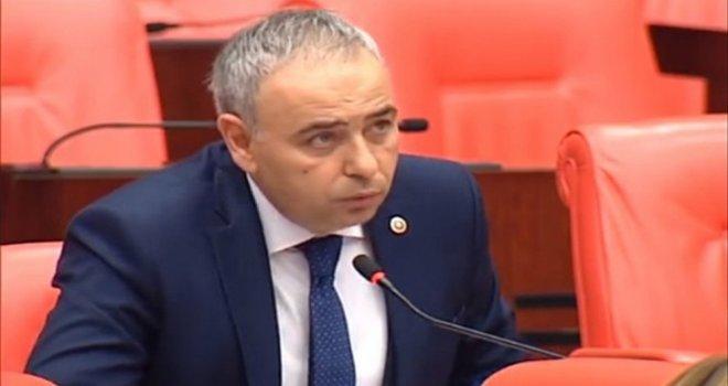 Manisa Milletvekili Bakırlıoğlu; ''20 Milyon Ucuz, 12 Milyona Verelim''