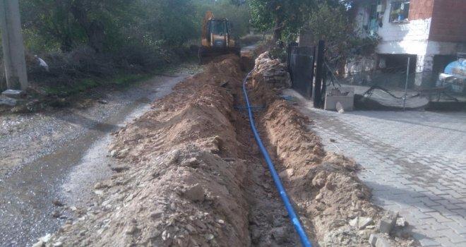 MASKİ, Mahallelere Kesintisiz İçme Suyu Sağlıyor