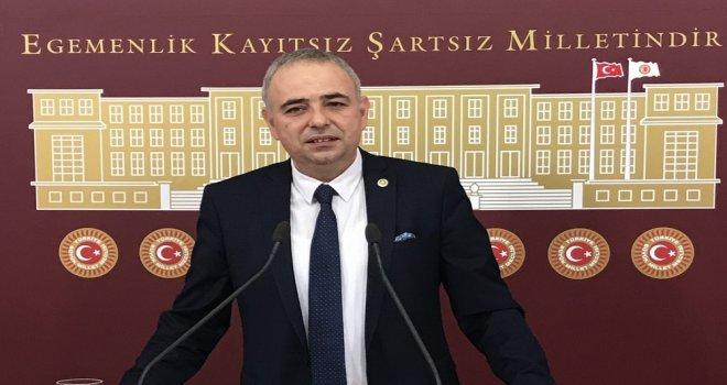 Milletvekili Bakırlıoğlu; ''15 Temmuz Üç Yıldır Hala Karanlık''