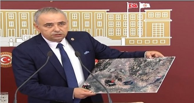 Milletvekili Bakırlıoğlu, Demirci-Sındırgı Yolunu Sordu