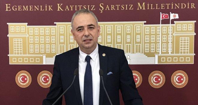 Milletvekili Bakırlıoğlu; ''Dolmuşçu Esnafına Alacakları Ödensin''