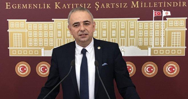 Milletvekili Bakırlıoğlu; ''Sağlık Bakanı İstifa Etmeli''