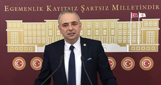 Milletvekili Bakırlıoğlu; ''Testler Kimlere Yapılıyor''