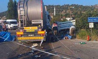 15 işçinin öldüğü kazada hakim kararı verdi!
