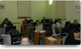 2017-2018 Eğitim - Öğretim Yılında Bilgisayar Kursları Açılacak